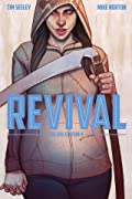 Revival Deluxe Collection, Volume 4