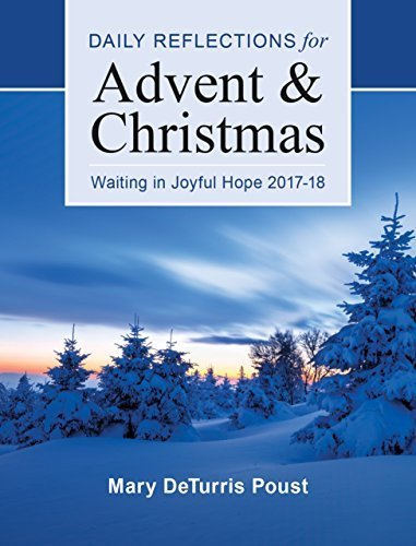 Waiting in Joyful Hope Daily Reflections for Advent and Christmas 2017-18