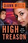 High Treason (FBI Task Force, #3)