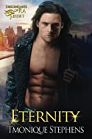Eternity (Descendants of Ra #1)