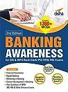 Banking Awareness for SBI & IBPS Bank Clerk/ PO/ RRB/ RBI Exams