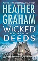 Wicked Deeds (Krewe of Hunters, Book 23)