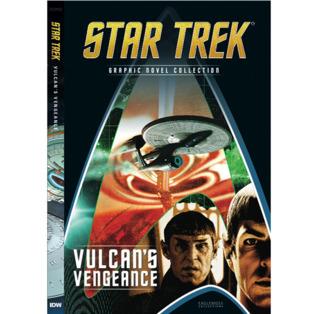 Vulcan's Vengeance