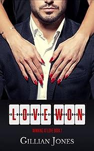 Love Won (Winning at Love #1)