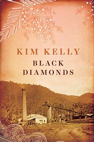 Black Diamonds by Kim  Kelly