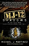 MJ-12: Shadows (MAJESTIC-12 #2)