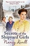 Secrets of the Shipyard Girls (Shipyard Girls, #3)