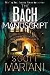 The Bach Manuscript (Ben Hope #16)