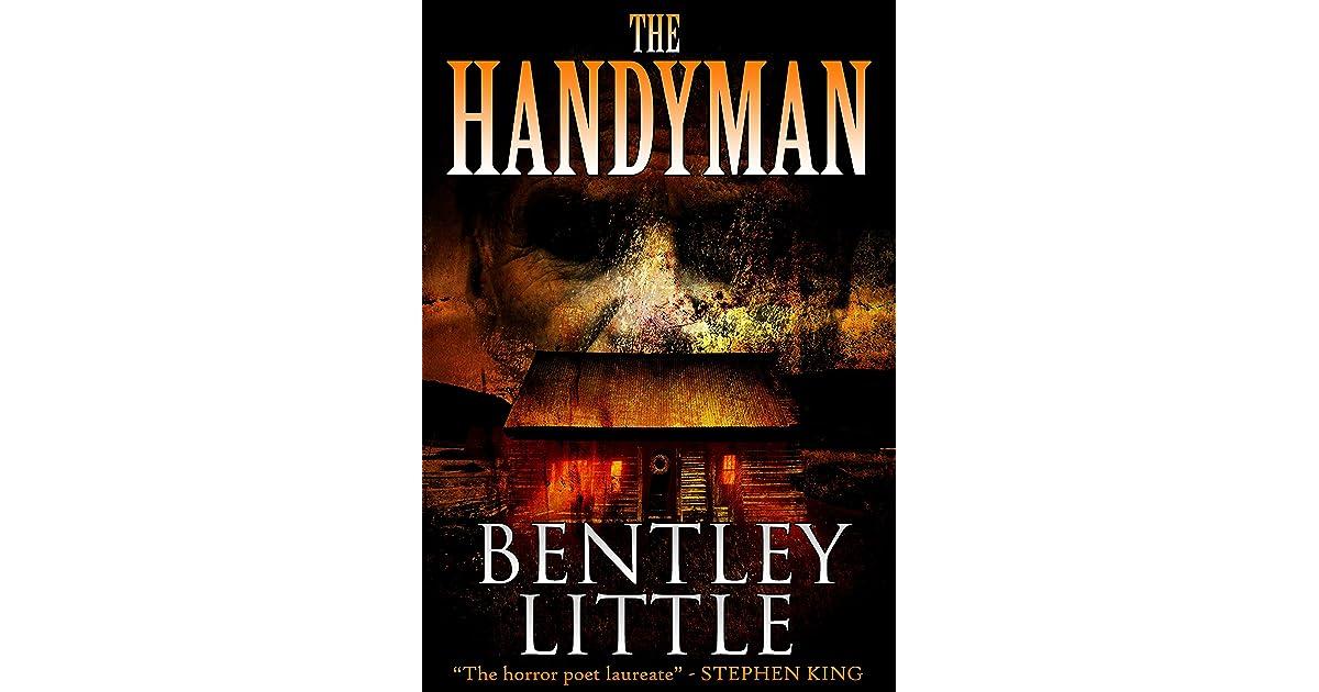 The Handyman by Bentley Little