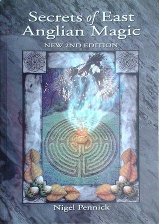 Secrets of East Anglian Magic