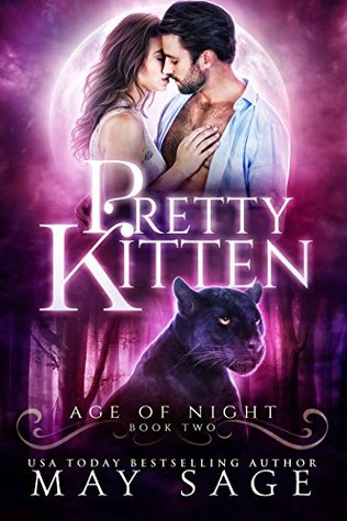 Pretty Kitten by May Sage