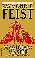 Magician: Master (The Riftwar Saga #2)