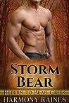 Storm Bear (Return to Bear Creek #5)