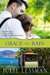 Grace Like Rain (The Heart of San Francisco, #3.5)