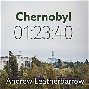 Chernobyl 01 by Andrew Leatherbarrow