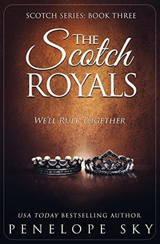 The Scotch Royals by Penelope Sky