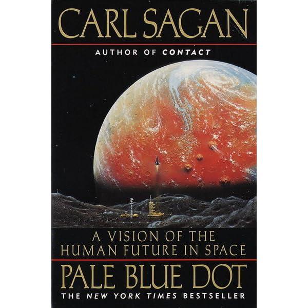 Carl Sagan Pale Blue Dot Epub