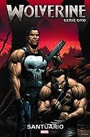 Wolverine: Santuario