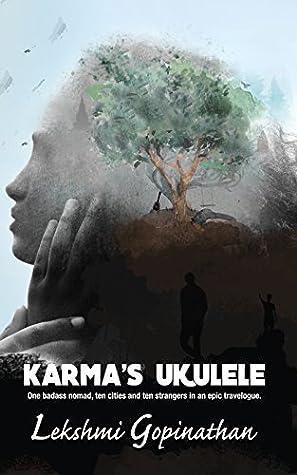 Karma's Ukulele by Lekshmi Gopinathan