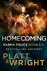 Homecoming by Sean Platt