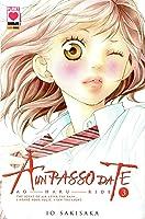 A un passo da te: Ao haru ride, Vol. 3