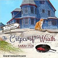 The Crêpes of Wrath (A Pancake House Mystery #1)