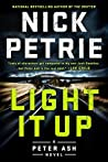 Light It Up (Peter Ash, #3)