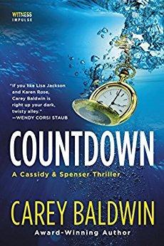 Countdown (Cassidy & Spenser #5)