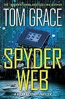 Spyder Web (Nolan Kilkenny Thriller, #1)