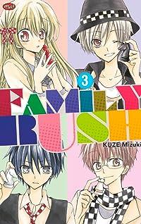 Family Rush (Family Rush, #3)