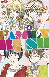 Family Rush (Family Rush, #4)