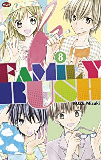 Family Rush (Family Rush, #8)