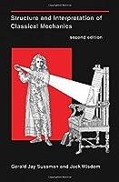 Structure and Interpretation of Classical Mechanics (MIT Press)