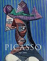 Pablo Picasso, 1881 1973: Genius Of The Century