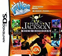 Flips: Percy Jackson (Nintendo DS)