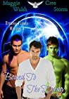 Bound To The Enemy (Eternal Flames Maddox, #3)