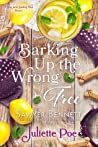 Barking Up the Wrong Tree (Sex and Sweet Tea, #3)