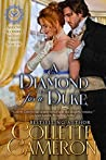 A Diamond for a Duke (Seductive Scoundrels, #1)