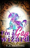 I'm a Gay Wizard (Gay Wizard, #1)