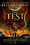 The Test (The Secret of Spellshadow Manor #5)