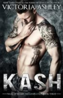 Kash (Walk of Shame 2nd Generation #3)