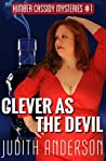 Clever As The Devil: Kimber Cassidy Mysteries #1