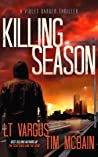Killing Season (Violet Darger #2)