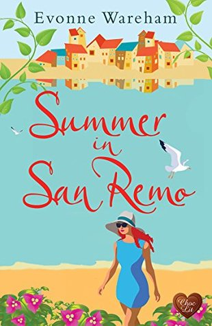 Summer in San Remo (The Riviera Rogues #1)