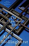 The Sparsholt Affair ebook review
