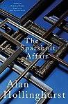 The Sparsholt Affair ebook download free