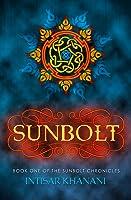 Sunbolt (The Sunbolt Chronicles #1)