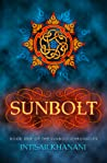 Sunbolt (The Sunbolt Chronicles #1)