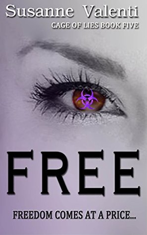Free (Cage of Lies Book 5)