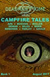 Deadman's Tome: Campfire Tales #1